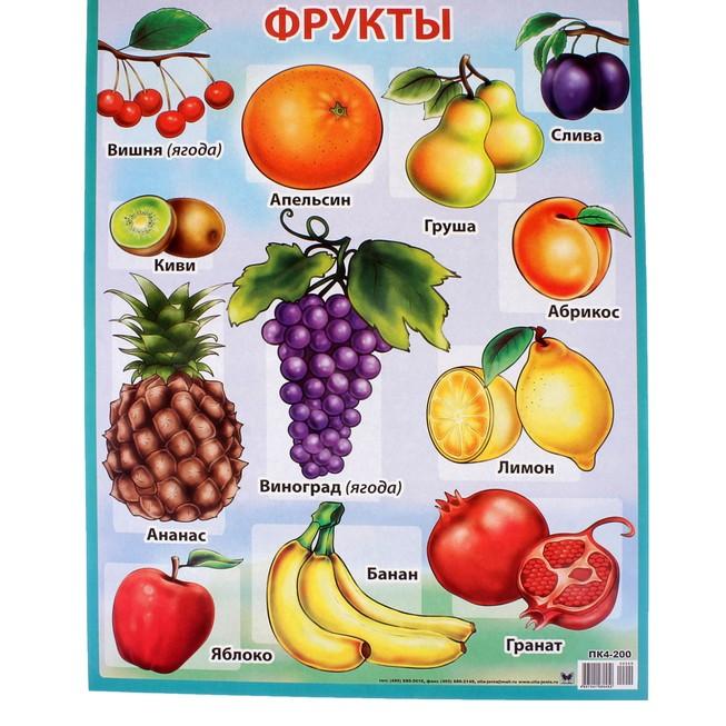 серый, список фруктов и ягод с картинками нельзя использовать средство